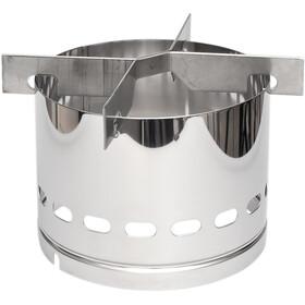 Petromax Dispositivo para Cocinar para HK350/500 Acero Inoxidable